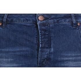 Maloja CorgnunsM.NOS Pantalones Hombre, denim blue